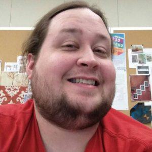 Grant in 2016